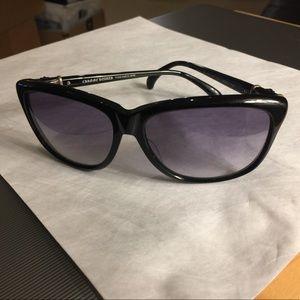 Chrome Hearts 'Honey Pot' Black Sunglasses Japan!
